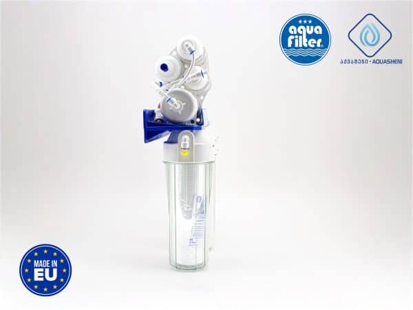 სასმელი წყლის ფილტრი