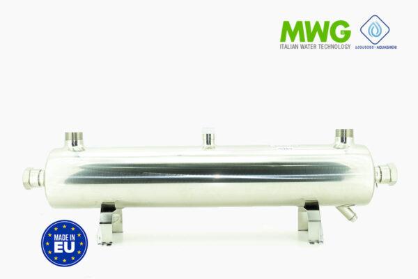 UV ულტრაიისფერი სტერილიზატორის ნათურა